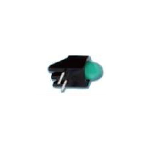 Φ5.0mm、Φ5.4mm Lamp 2PIN/3PIN